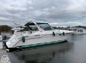 1996 Wellcraft 43 Portofino
