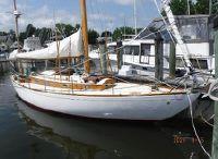 1959 Concordia Yawl