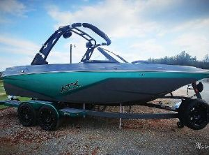 2020 ATX Surf Boats 22 TYPE-S
