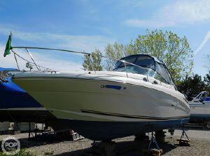 2001 Sea Ray 300 Sundancer