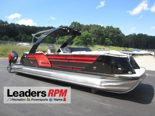 Tritoon For Sale >> Pontoon Boats For Sale In Michigan Boat Trader