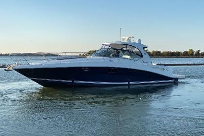 Sea Ray 44 Sundancer Boats For Sale Boat Trader