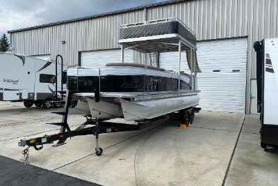 2019 Avalon Catalina Cruise - 25'