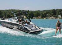 2021 Crownline 220SS SURF