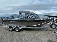 2020 Northwest Boats 218 Lightning