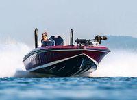 2021 Ranger Z520C Ranger Cup Equipped