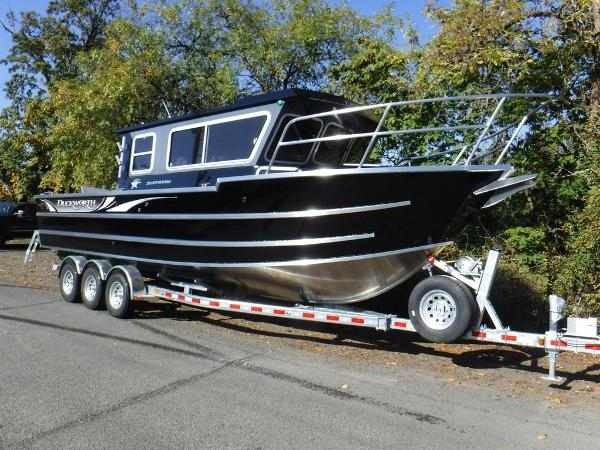 Duckworth boats for sale - Boat Trader