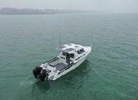 2022 Extreme Boats 915 Gameking 30'