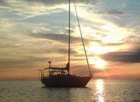 1982 C&C 34 Sailboat