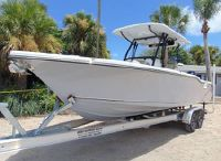 2021 Key West 263 FS