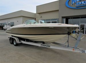 Chris-craft boats for sale in Oklahoma - Boat Trader