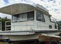 2006 Gibson Houseboat 37