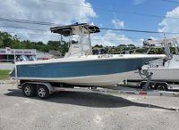 2007 Key West 2300 Cc