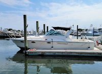 1995 Tiara Yachts 3100 Open w/2017 engines
