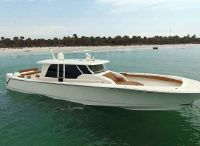 2022 Gulf Stream Yachts Tournament Edition