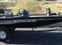 2022 Tracker Pro Team™ 195 TXW