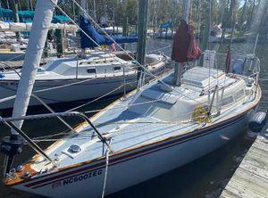 1973 Ranger Yachts Ranger 23