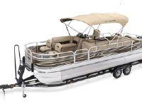 2021 Sun Tracker Fishin' Barge 24 XP3