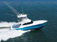 2022 Viking 46 Billfish