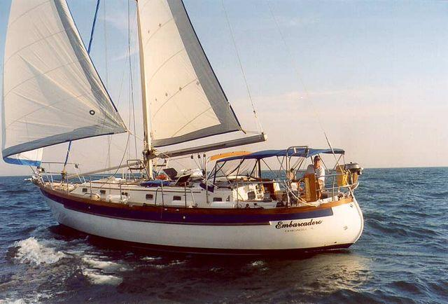 Sail Boats For Sale In Illinois Boat Trader