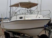 2004 Pro Sport Boats 2050WA
