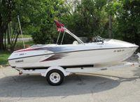 2000 Yamaha Boats XR1800