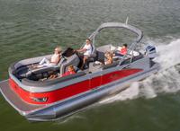 2022 Avalon Catalina 2385 elite