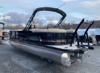 2021 Berkshire STS Series 23RFX Tritoon - In Stock