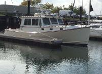 2007 Northern Bay 38