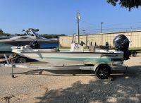 2020 Excel Boats Stalker 1860
