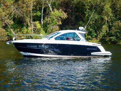 2017 Monterey 360 Sport Coupe