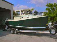 2022 Atlas Boat Works Acadia 25