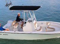 2021 Sea Born LX 21 CC