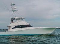 2004 Viking 56 Convertible Seakeeper
