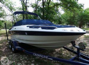 2004 Crownline 206 LS