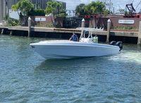 1996 Powerplay Powerboats 33 Sportfish