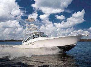 2022 Albemarle 41 Custom Carolina Edition