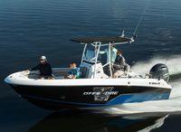 2021 Wellcraft 202 Fisherman