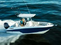 2022 Wellcraft 242 Fisherman