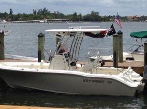 2013 Key West 219fs