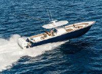 2022 Valhalla Boatworks V-41 (On Order)