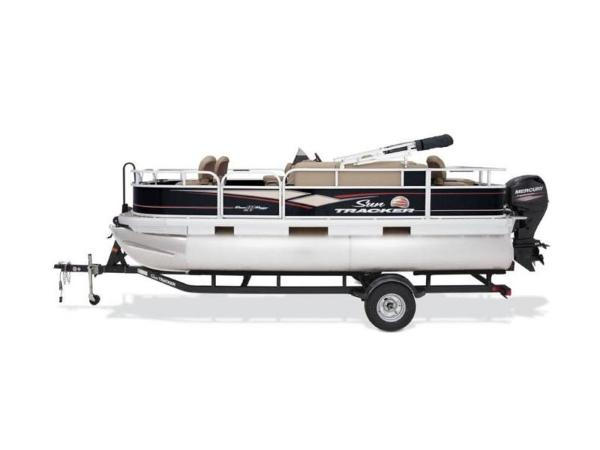Sun Tracker 18 B Buggy boats for sale - Boat Trader on
