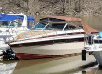 1980 Chris-Craft Express Cruiser 332