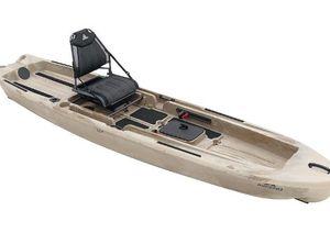 2021 Ascend 128X Yak Power Sit-On Kayak