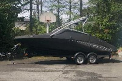2012 Yamaha Boats AR210