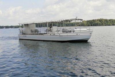 2012 Darling Deck Yacht