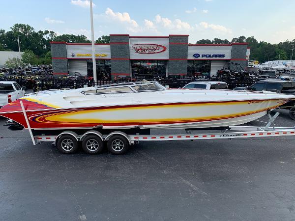 Fountain Boats For Sale >> Fountain Boats For Sale In North Carolina Boat Trader