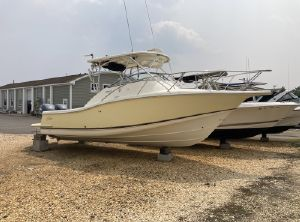 2003 Scout 280 Abaco