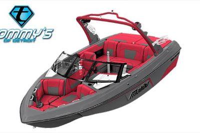2022 Malibu Wakesetter 20 VTX