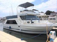 1994 Harbor Master 400 Coastal